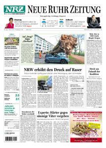 NRZ Neue Ruhr Zeitung Essen-Postausgabe - 11. März 2019