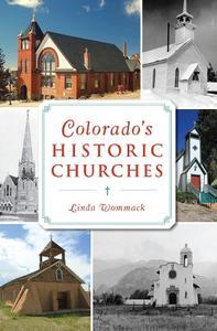 Colorado's Historic Churches (Landmarks)