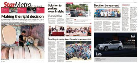 The Star Malaysia - Metro South & East – 10 September 2019