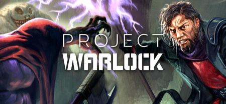Project Warlock (2018)