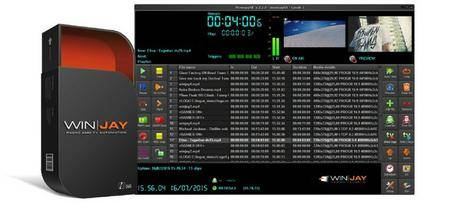 Winjay moviejaySX Automation 2.2.5 Portable