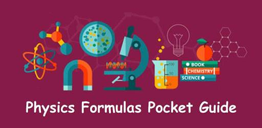 Physics complete pocket guide v1.2.2 (Ad-Free)