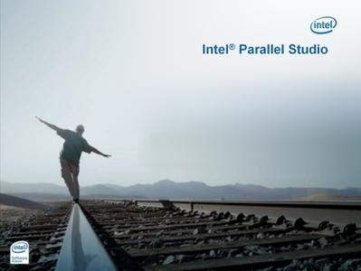 Intel Parallel Studio XE 2018 Update 4