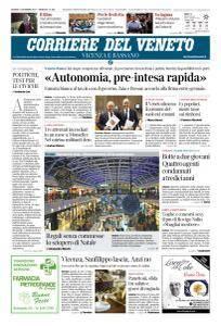 Corriere del Veneto Vicenza e Bassano - 21 Dicembre 2017