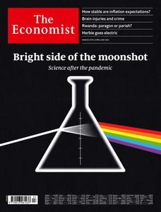 The Economist Middle East and Africa Edition – 27 March 2021