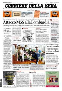Corriere della Sera – 22 maggio 2020