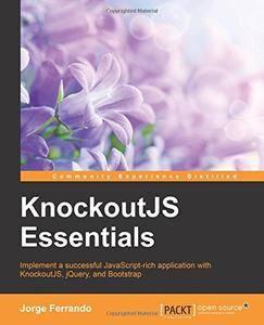 Knockout.JS Essentials (repost)