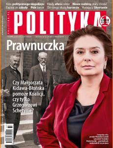 Tygodnik Polityka • 11 września 2019