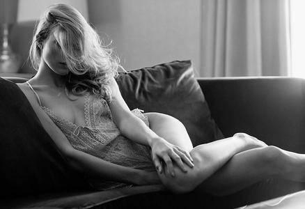 Kelsey Lauren by Douglas Mott for PSM Magazine