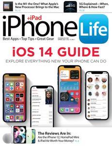 iPhone Life Magazine - January 2021