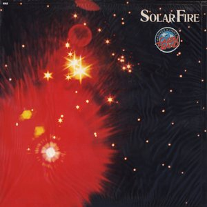 Manfred Mann's Earth Band ‎- Solar Fire (1973 ) FR 1st Pressing - LP/FLAC In 24bit/96kHz