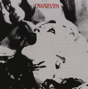 Dwarves - Lick It, The Psychedelic Years 1983-1986 (1999) {Recess Records RECESS #52}