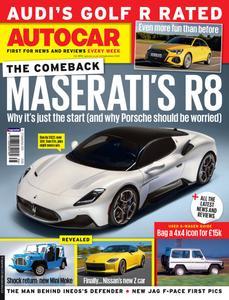 Autocar UK - 16 September 2020