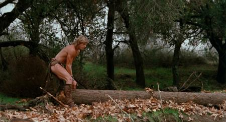 The Beastmaster (1982) [Remastered]