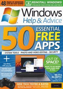 Windows Help & Advice - December 2019