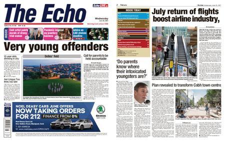 Evening Echo – June 23, 2021