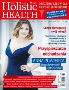 Holistic Health - Marzec-Kwiecień 2019