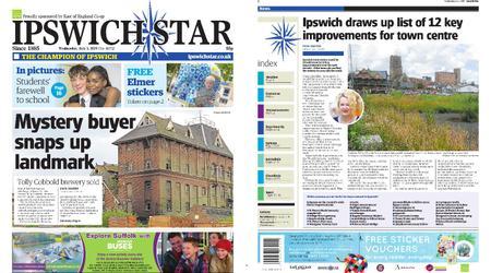 Ipswich Star – July 03, 2019