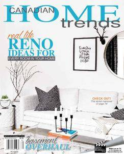 Canadian Home Trends – August 2018