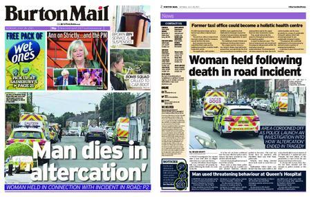 Burton Mail – July 26, 2021
