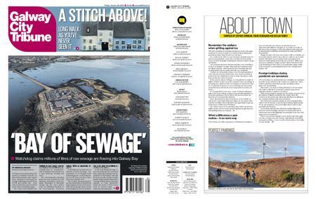 Galway City Tribune – January 29, 2021