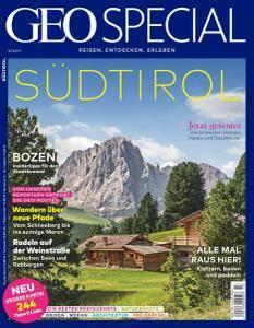 Geo Special - Nr.3 2017