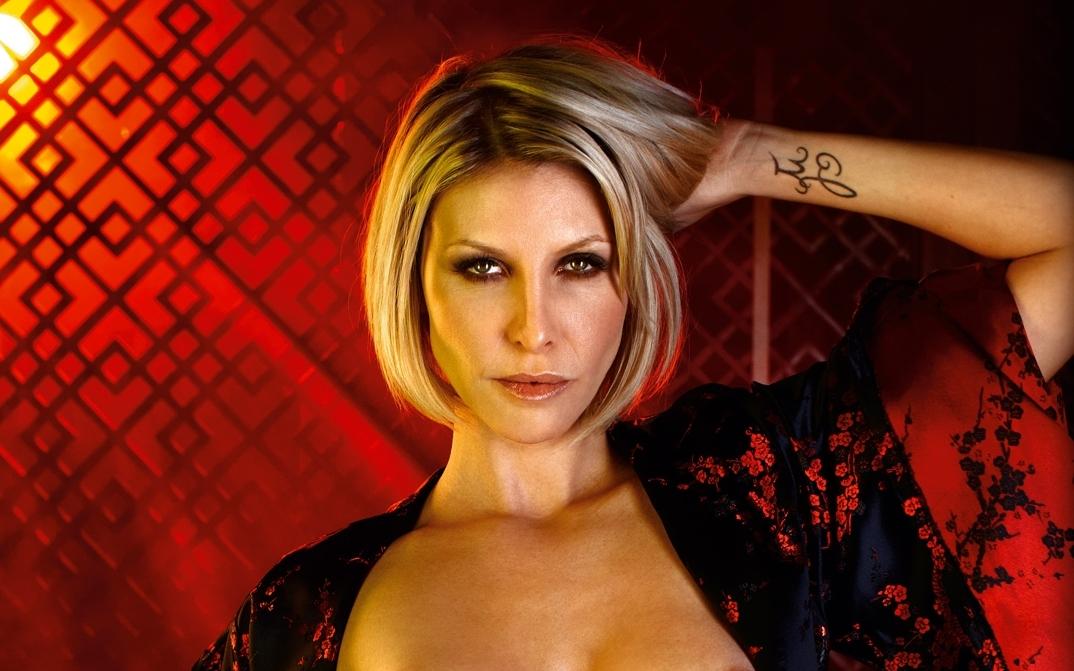 Cathy Zimmermann - Playboy Austria April 2013 Coverstar