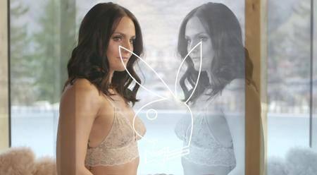 Christina Geiger - Playboy Germany March 2017 Coverstar (video 1)