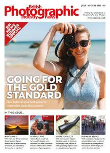British Photographic Industry News - July-August 2021