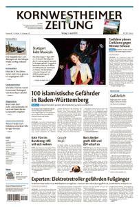 Kornwestheimer Zeitung - 05. April 2019