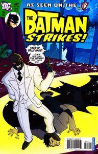 Batman Strikes 047