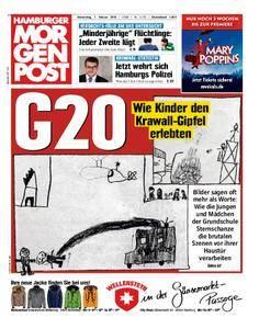 Hamburger Morgenpost - 01. Februar 2018