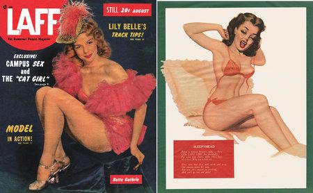 Laff Vol.10 No.5 (1949)