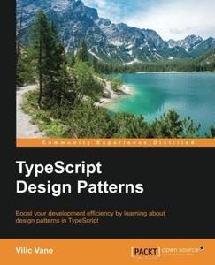 TypeScript Design Patterns (repost)