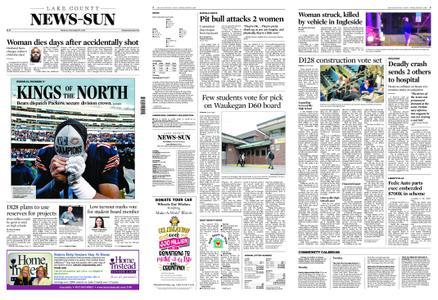 Lake County News-Sun – December 17, 2018