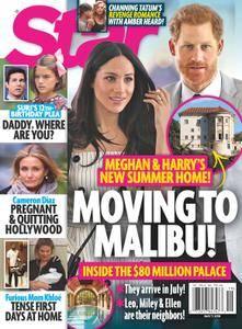 Star Magazine USA - May 07, 2018