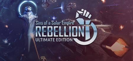 Sins of a Solar Empire®: Rebellion Ultimate Edition (2012)