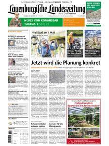 Lauenburgische Landeszeitung - 28. April 2018