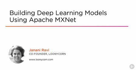 Building Deep Learning Models Using Apache MXNet