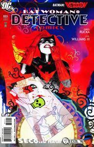 For Tyco - Detective Comics 855 cbr