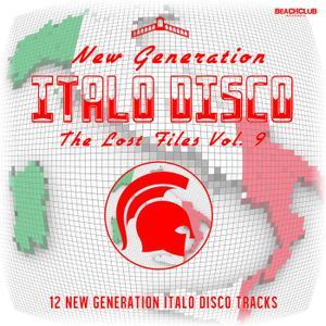 VA - New Generation Italo Disco - The Lost Files Vol. 9 (2018)