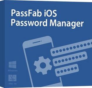 PassFab iOS Password Manager 1.0.0.22