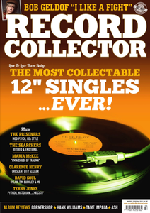Record Collector - March 2020