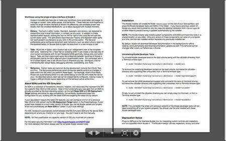 PDF Reader++ 1.58 Multilangual Mac OS X