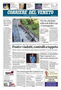 Corriere del Veneto Padova e Rovigo - 17 Agosto 2018