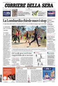 Corriere della Sera – 29 febbraio 2020