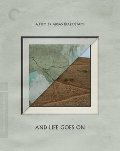 And Life Goes On / Zendegi Va Digar Hich (1992) [Criterion Collection]