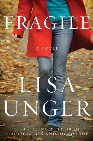 Fragile by Lisa Unger (Audiobook)