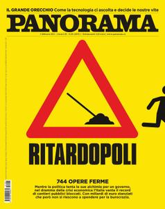 Panorama Italia – 03 febbraio 2021