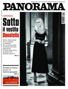 Panorama Italia - 13 giugno 2018